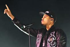 """J. Cole Speaks On """"Born Sinner"""" Album Title & Departure From Basketball Theme"""