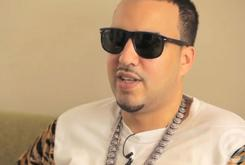 """Official Tracklist With All Features Revealed For French Montana's """"Excuse My French"""""""