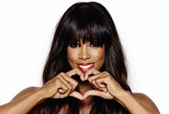 """Kelly Rowland Reveals Release Date For """"Talk A Good Game"""" [Update: Album Cover Revealed]"""