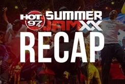 Summer Jam Recap: Performances From Chris Brown, A$AP Rocky, Kendrick Lamar & More