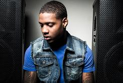 Lil Durk Arrested On Weapons Charge [Update: Durk To Be Released June 19]