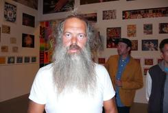 """Rick Rubin Speaks On Recording Process With Kanye West For """"Yeezus"""""""