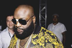 Rick Ross Sued For Not Paying $90,000 Bill On Three Rolexes
