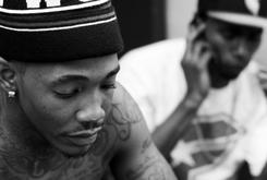 "Dizzy Wright Reveals Cover Art & Release Date For ""The Golden Age"" Mixtape, Talks Features, Production & Inspiration"