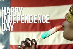 Hip-Hop Artists Reppin The U.S.A: 4th Of July Photo Gallery