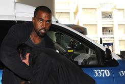 Kanye West Attacks A Photographer At LAX [Update: Cher Applauds Kanye For His Actions]