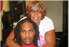 "Waka Flocka's Mother Debra Antney Recalls ""Laughing"" At Her Son's Raps, Says French Montana Is ""Not Loyal"""