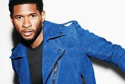 Usher's Son Hospitalized Following Pool Accident [Update: Singer's Ex-Wife Demands Custody]
