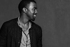 """Kanye West's """"Yeezus"""" Certified Gold"""