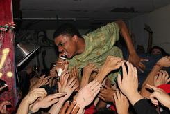 Vince Staples Signs To Def Jam Records?