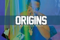 """Origins: The Samples From Big Sean's """"Hall Of Fame"""""""