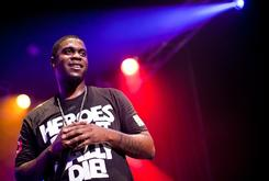 "Big K.R.I.T. Says He Appreciated Kendrick Lamar's ""Control"" Verse"