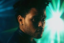 """The Weeknd Offers """"Kiss Land"""" Condoms On Tour"""