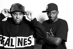 """Pete Rock & C.L. Smooth Announce """"20th Anniversary Mecca And The Soul Brother Tour"""" Dates"""