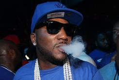 Jeezy's Clothing Line Sued By Hells Angels Over Logo