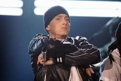 "Eminem Releases Full Album Stream Of ""MMLPII"""