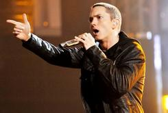 Eminem First Artist Since Beatles To Have 4 Top 20 Hits Simultaneously