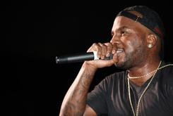 """Jeezy Accuses Def Jam Of """"Playing Games,"""" Threatens To Leak New Album"""