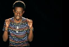 Rich Homie Quan Says He's Signing A Deal After He Drops His Mixtape & Talks Jail Time