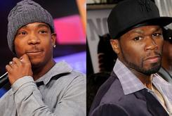 Ja Rule & 50 Cent Take The Same Flight, End Up In Same Row