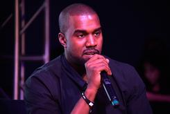 Kanye West Says His Next Album Will Feature 8 Songs