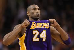 L.A. Lakers Announce Kobe Bryant's Return