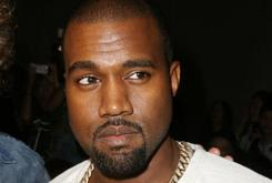Kanye West Apologizes To Nike