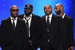 """Slaughterhouse Announce """"Glass House"""" North American Tour"""