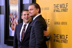 Leonardo DiCaprio, Jonah Hill & Q-Tip Team Up For Hip-Hop TV Show