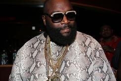"Rick Ross Reveals New ""Mastermind"" Release Date"