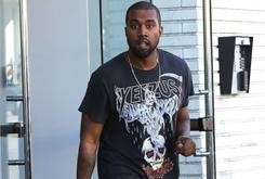 Kanye West Sues Cryptocurrency Coinye, Creators Shut It Down [Update: Kanye Wins Lawsuit]
