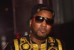 Jeezy Arrested For Obstructing Police [Update: Cops Allegedly Mistreated Jeezy]