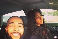 Omarion & Girlfriend Expecting First Child