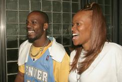 DMX's House Facing Foreclosure, X Says It's Ex-Wife's Fault