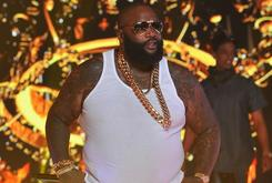 """Rick Ross Releases """"Mastermind"""" A Day Early"""
