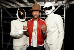 Pharrell's Hat Bought By Arby's For $44,000
