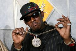 Petey Pablo Released From Prison, Working With Timbaland