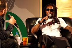 """Lil Wayne On Rapping About The Female Anatomy: """"What You Want Me To Talk About, The World?"""""""