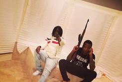 Chief Keef Reportedly Taken Into Custody Following Shooting