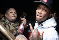 "YG On Whether He Dissed Tyga & Problem: ""I Ain't Say Nobody Names"""