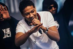 "Lil Bibby Discusses Upcoming EP ""The Book"", Buying A House In Chicago & More"