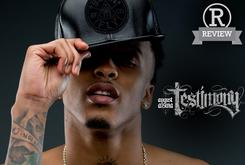 "Review: August Alsina's ""Testimony"""