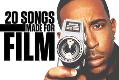 20 Dope Hip-Hop Songs Made For Film