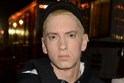 Eminem Teases Upcoming Announcement For Texas