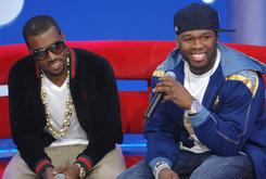"""50 Cent On Kanye West's """"Yeezus"""": """"That Shit Is Weird To Me"""""""