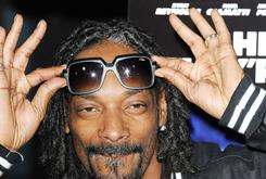 "Snoop Dogg Curses Out Donald Sterling: ""You Racist Piece Of Shit"""