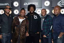 """Stream The Roots' New Album """"…And Then You Shoot Your Cousin"""""""