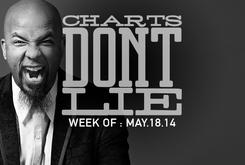Charts Don't Lie: May 18