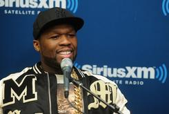 "50 Cent's ""Animal Ambition"" First Week Sales Projections"