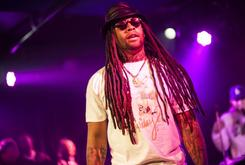 Ty Dolla $ign Hits The Studio With Wale, Tyga, Chris Brown & Big Sean